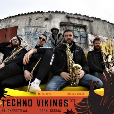 Techno Vikings (IT)