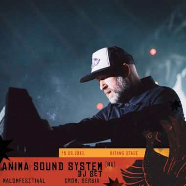 Anima Sound System Dj Set (HU)
