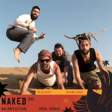 Naked (RS)