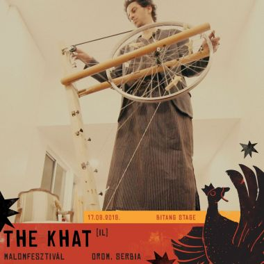 The Khat (IL)