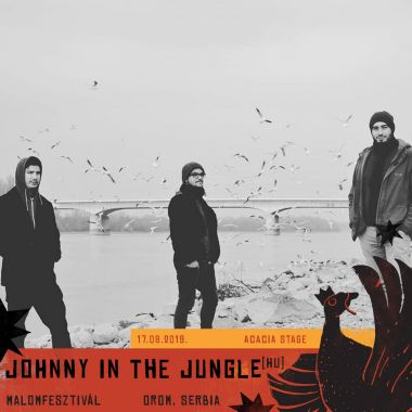Johnny in the Jungle (HU)