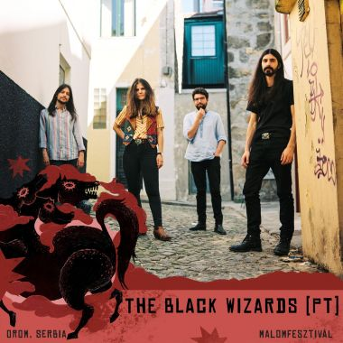 The Black Wizards